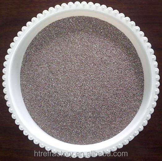Corundum and Spinel Top-Cap and Spout Refractory Material for Industrial Furnace