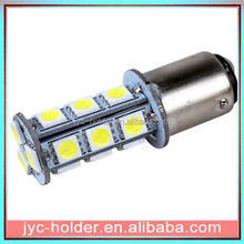 5050smd 25mm automotive led bulb NH32 wireless notice board