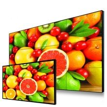 lcd display panel High Quality 55 inch Multi screen/DID lcd video wall