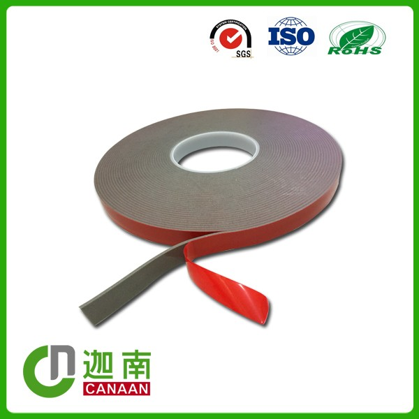 Strong Adhesive Industrial Acrylic Foam Tape