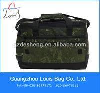 Guangzhou 2012 new design 600D beer bottle pvc cooler bag