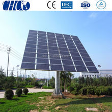 Warranty 3 years low price solar power plant 1MW for solar power system
