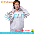 ESD antistatic cleanroom clothing