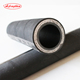 high quality Flexible Abrasive Sandblast Rubber Hose used concrete pump