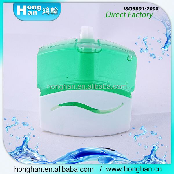 Keep Air Dry Fresh Lasting Scent Safe Products Bleaching Liquid Filling Machine