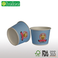 Food grade restaurant food packing paper bowl