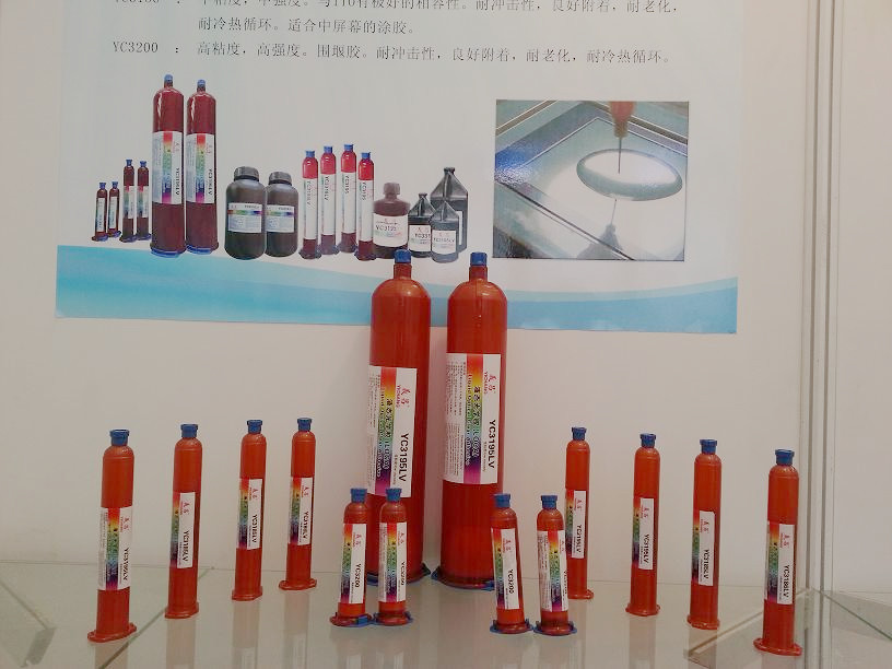 Hot sale UV Glue Loca for screen Repair TP2500 and plunger