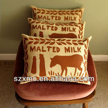 Textiles & Leather Products>>Home Textile cushion wholesale