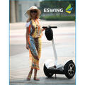 48v 1500w evo electric scooter personal transportation two wheel self balancing pass CE/FCC/ROHS