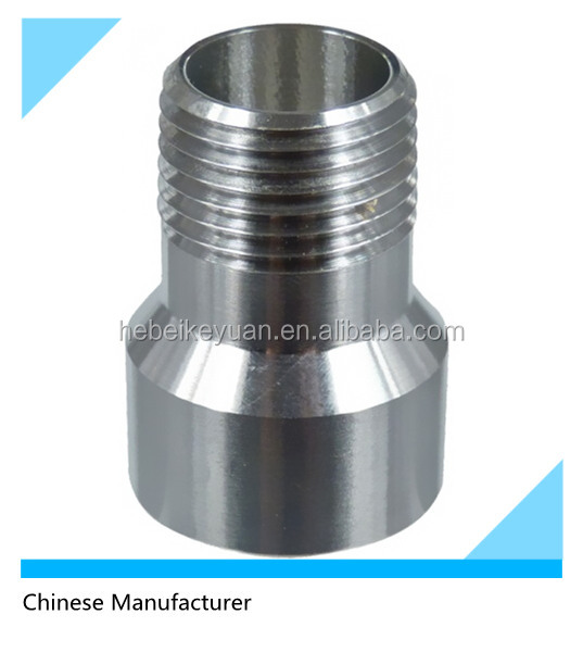 304 Stainless Steel Special Adaptor Male Female Thread for Kettle