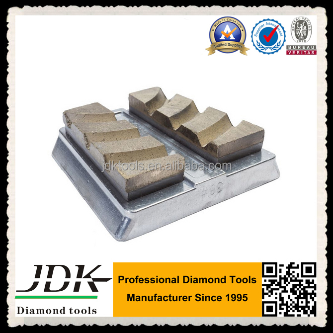 Diamond Frankfurt Metal Abrasive