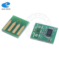 10K Popular Auto Reset Chip for Lexmark MS410/MS610 Toner Chip