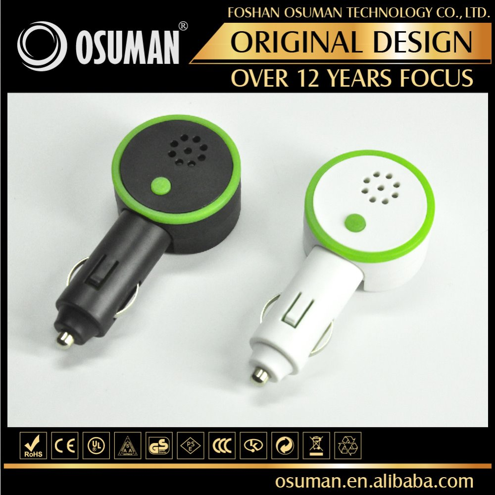 OSUMAN Factory directly air diffuser machines aromatherapy essential oil car diffuser