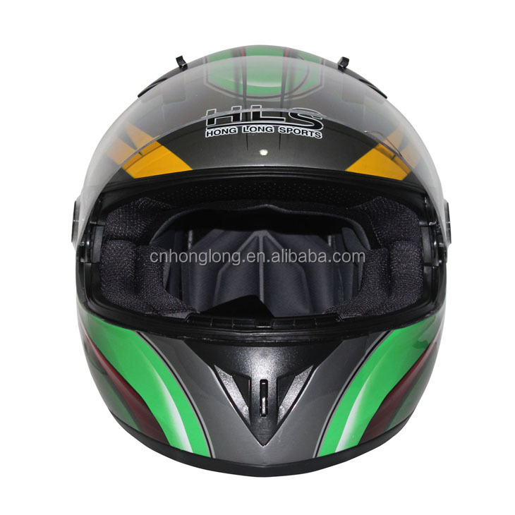 Adults racing helmet with bluetooth---ECE/DOT Approved