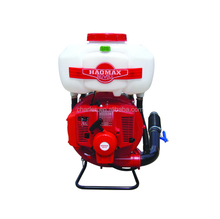 Cifarelli 18L power knapsack mist-dust sprayer