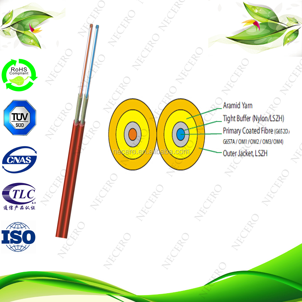 fiber optic cable, custom fiber optic cable assemblies, fiber optic cable manufacturing process