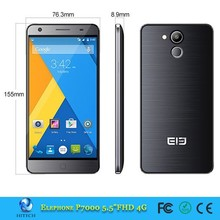 "Hitech Elephone P7000 4G LTE Cell Phone MTK6752 64bit Octa Core 5.5"" FHD Screen 3GB RAM 16GB ROM Android 5.0"