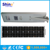 30W all in one integrated solar power garden decorative lights