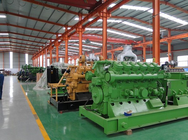 Factory Price CE ISO Export to EU 20-600kw 1mw Biomass Gasification Power Plant / Biomass Gasifier Generator