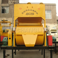 competitive price cement mixer manual cement mixer