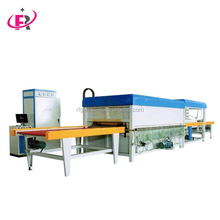tempered glass making machine,glass tempering furnace 1M*2M length