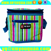 New Arrival Outdoor fitness pvc wine cooler bag