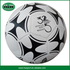 PU Leather Laminated Official Soccer Ball Size 5