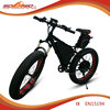 Off road fat tyre 1500W hub motor cheap electric bike for sale
