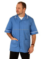 Industrial uniforms, hospital uniforms