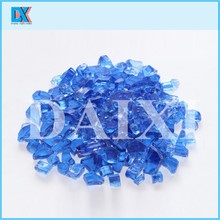 China Tempered Broken Glass Chip