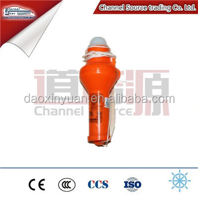 solas approved Seawater battery Life buoy light