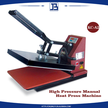 press machine for t shirts