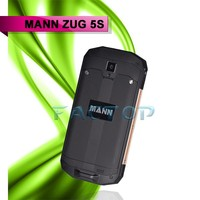 5.0 inch mann 5s waterproof rugged mobile phone