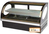 CAKE CHILLER COUNTER TOP