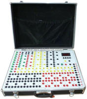 Electronic Training Kit, Educational Training Equipment,XK-ELC1006A Digital Logic Circuit Trainer