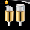 18/410 metal lotion pump with whole cover