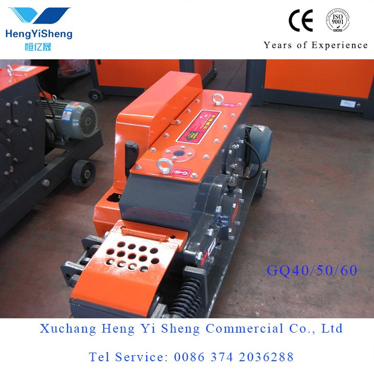 Professional Rebar Cutter and Bender/ Cutting and Bending Machine for Sale