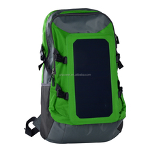 6.5W Solar charger bag in Backup