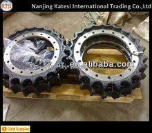 2017 New hot sell! excavator sprocket for SH300