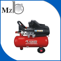 handy air compressor 5hp for family used