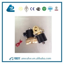 1 Inch Water Electric Solenoid Valve