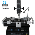 DH-A09 New BGA Rework Station For Laptop Motherboards Repair