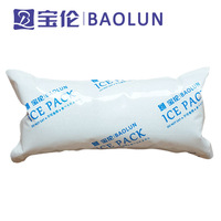 Manufactory produce custom fans with ice packs For medical fever cooling