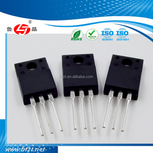 consumer electronic TIP121 TO-220 general purpose transistor