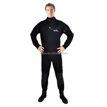 6mm CR drysuit for cold water diving D1601