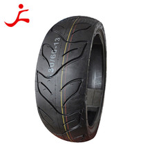 china motorcycle tire and tube 120/90-10 high quality scooter tire