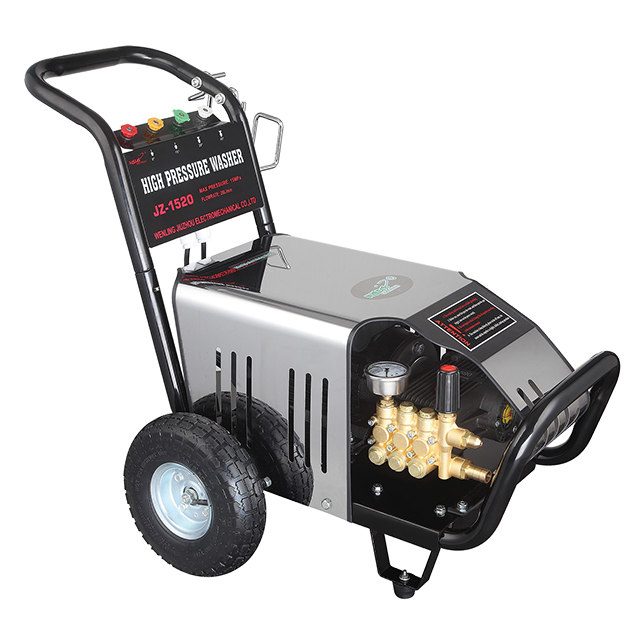 JZ1520 high pressure car washer