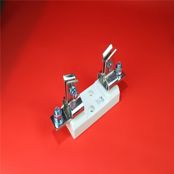 1250A Knife Edge NT4 Fuse Holder