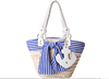 handmade weave handbag beach bag for lady tote bag