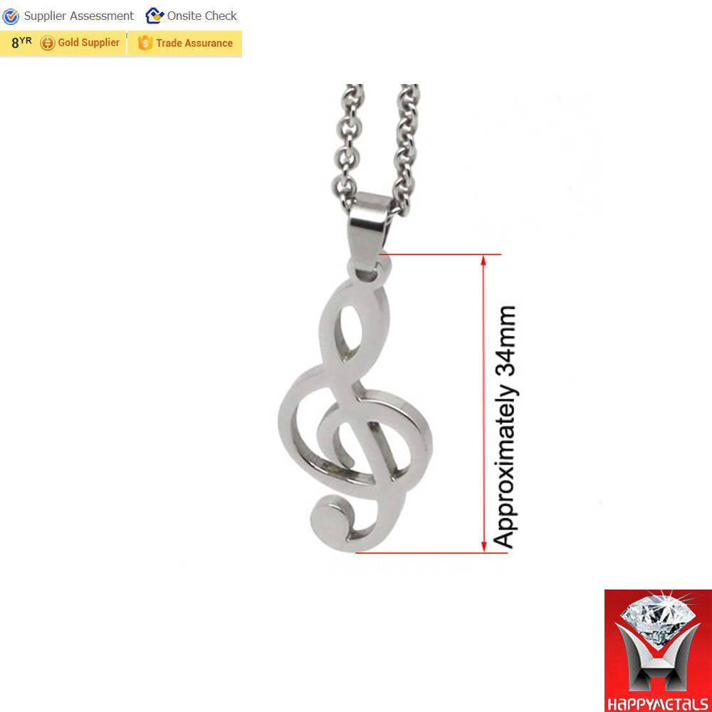 wholesale stainless steel quantum custom made pendant scalar energy